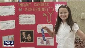 Sarasota middle schooler's heart screening bill gets bipartisan support