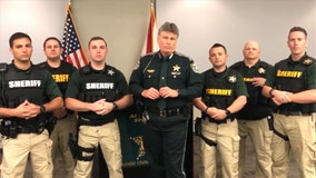 Hernando deputies will bring viewers behind the scenes as the agency joins 'Live PD: Wanted'