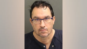 Disney cruise line worker accused of raping 13-year-old girl