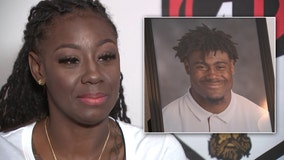 Jacquez Welch's mom says her son's death is the start of his life-saving journey
