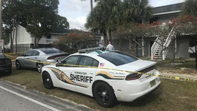 HCSO deputies shoot, kill man who attacked his mother with a knife