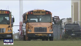 Polk charter school for kids with special needs in need of funds for buses