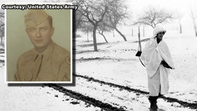 75 years later, Tampa man still feels lucky he survived the Battle of the Bulge