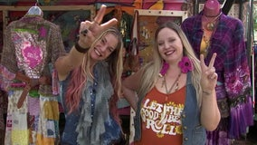 Groovy boutique rolls around Tampa Bay