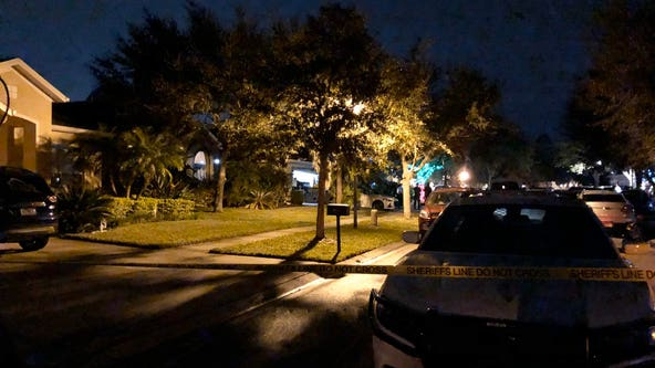 Teen dies after being shot at home of Tampa police officer: deputies