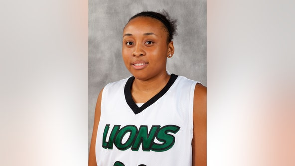A former St. Leo University basketball player is killed in a DUI accident
