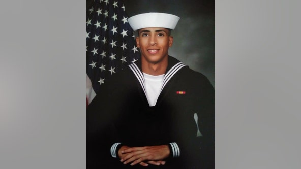 Sailor from St. Petersburg, 19, among victims in Pensacola Navy base shooting