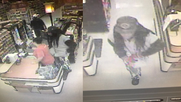 Citrus County deputies search for Winn Dixie robbery suspect