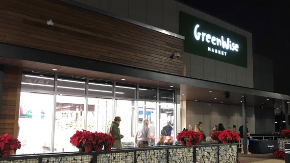 The first GreenWise Market from Publix — built from scratch — opens in Lakeland