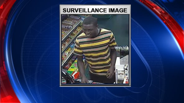 Largo police searching for man who sexually battered woman in massage business