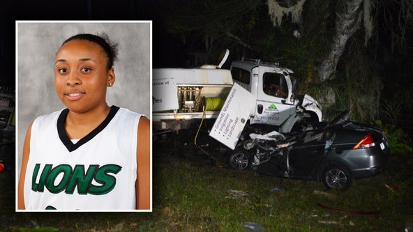 FHP: Former St. Leo University basketball player killed by DUI driver