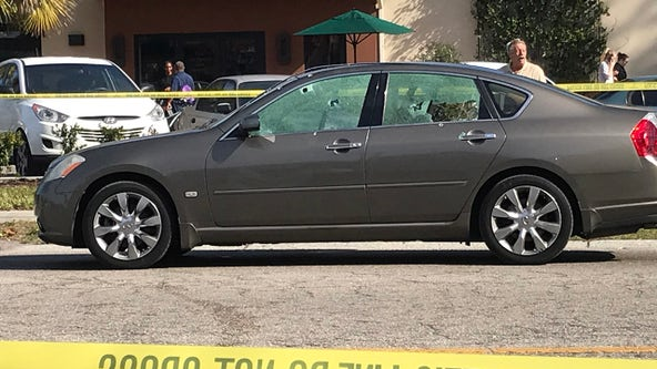 At least one person injured in Tampa shooting