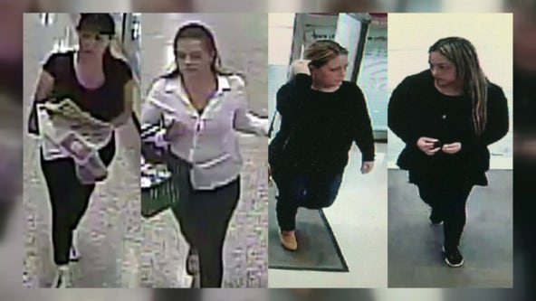 Publix snatch-and-grabs may not be related, police say