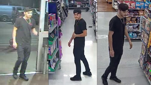 Winter Haven police look for man accused of masturbating in front of child at Walmart