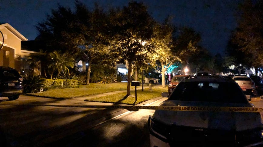 Teen dies in shooting at home in Lithia