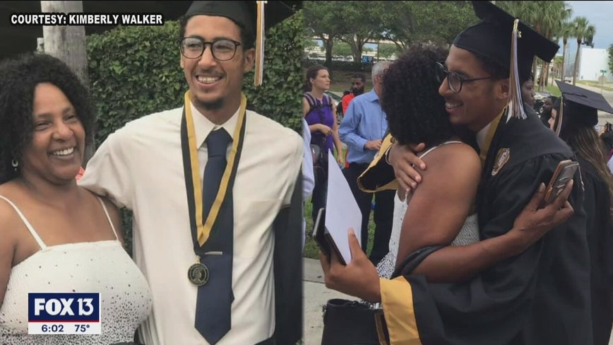 Kindness, bravery defined Lakewood grad grad killed in Pensacola Naval Air Base attack