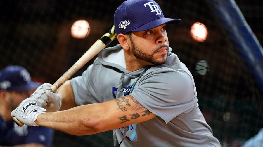 Rays expected to trade Tommy Pham, acquire Hunter Renfroe from San Diego Padres