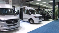 The 35th year of the Florida RV SuperShow is here