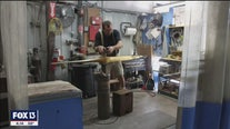 Made in Tampa Bay: Sensenich Propellers
