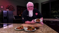 Taste of the Super Bowl: Chicken wings with Chinatown barbecue sauce