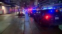 Police: 8 people shot, 1 dead in downtown Seattle