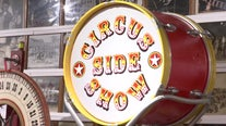 Auction offers chance to own piece of the Greatest Show on Earth
