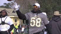 Bucs' Shaq Barrett shining bright at his first Pro Bowl