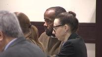 Murder defendant Orin Bivens back in court