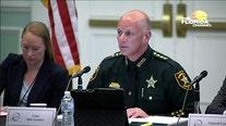 Commission investigating Marjory Stoneman Douglas High massacre sued