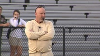 Longtime Plant High football coach resigns; heading for Toledo