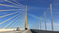 State prepares to add vertical netting along Skyway to curb suicides