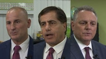 Search for Hillsborough schools superintendent down to final 3