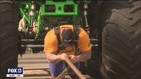 World's Strongest Man returns to Bradenton