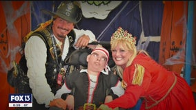 Gasparilla krewe's handicap-accessible float lets those with disabilities participate in parade