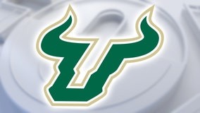 USF women's basketball team beat UCF, win first AAC tournament title