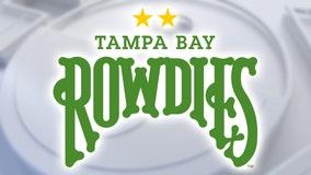 Rowdies advance to USL Championship Final