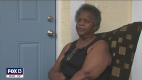 Grandmother plans to sue Manatee Sheriff's Office for stunning her