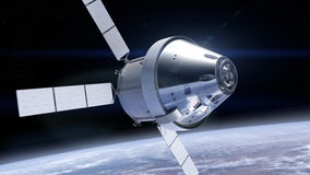 Clearwater facility to build electronics for Orion spacecraft