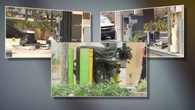 Investigators ramp-up efforts after third ATM explosion