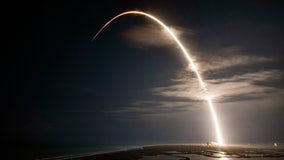 Upcoming SpaceX launch to be first supported by U.S. Space Force