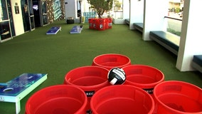 Park & Rec opens new spot in downtown Tampa
