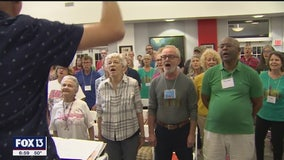 One City Chorus changing community with music