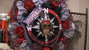 Get your Gasparilla gear at South Tampa Trading Company