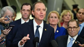 Trump's impeachment trial opens on fast track, Dems arguing for removal