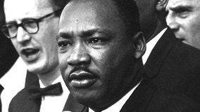 Tampa Bay area celebrates life of Dr. Martin Luther King Jr.