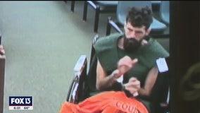 Driver, accused of fatal DUI crash after Gasparilla, fights translator testimony