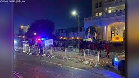 Deputy shoots, kills dog near Gasparilla parade route