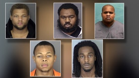 HCSO: 5 arrested in connection with 2017 Sebring murder