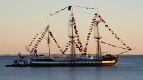 The ship at the center of it all: A history of the Jose Gasparilla II