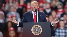 Majority of voters say Senate should remove Trump in Fox News poll